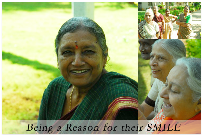Old age homes Bangalore | Housing for senior citizens